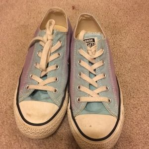 Converse All Star shoes
